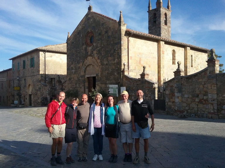 A Monteriggioni fanno tappa i diritti civili