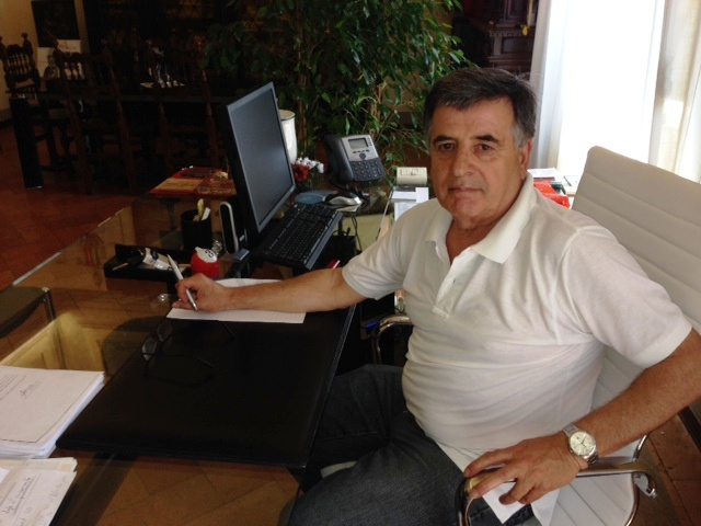 """Il M5S di Colle replica al sindaco Canocchi. """"Diversamente… """"onesti"""""""""""