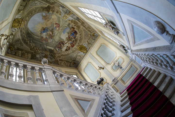 La Fondazione invita a Palazzo Sansedoni