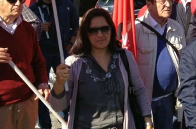 Daniela Spiganti è la nuova Segretaria provinciale della FILCAMS CGIL