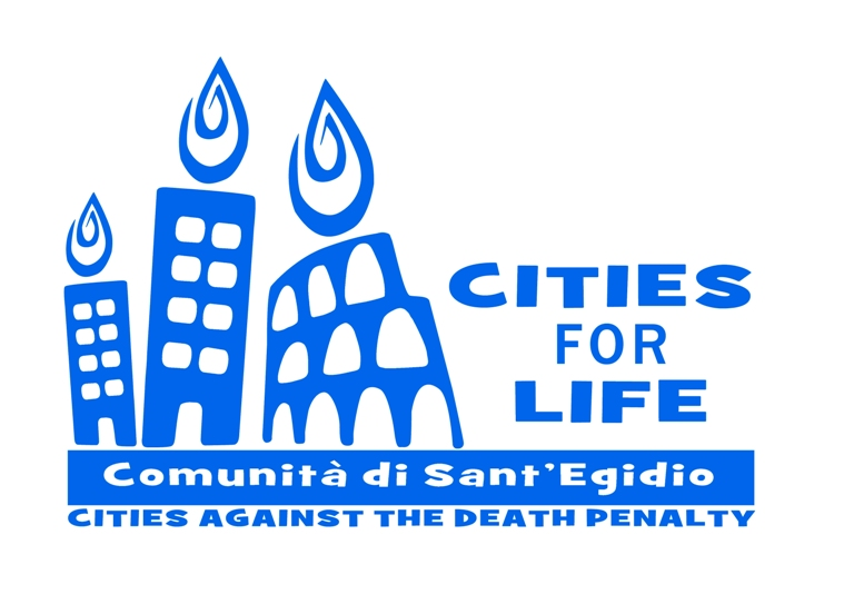 La cappella di Piazza del Campo illuminata contro la pena di morte