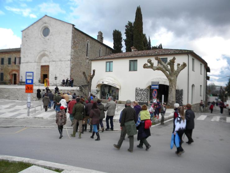 A Monticiano ecomusei e comunità protagoniste - Il Cittadino Online 312006a3429e