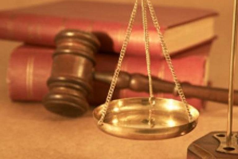 Giustizia Home Page