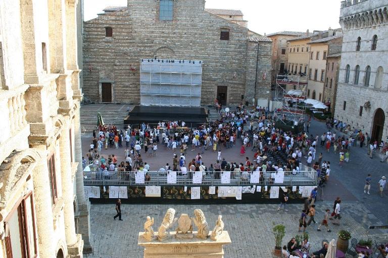 Dati incoraggianti per il turismo a Montepulciano