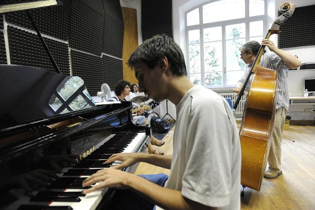 Un Novembre di scambi internazionali per la Fondazione Siena Jazz