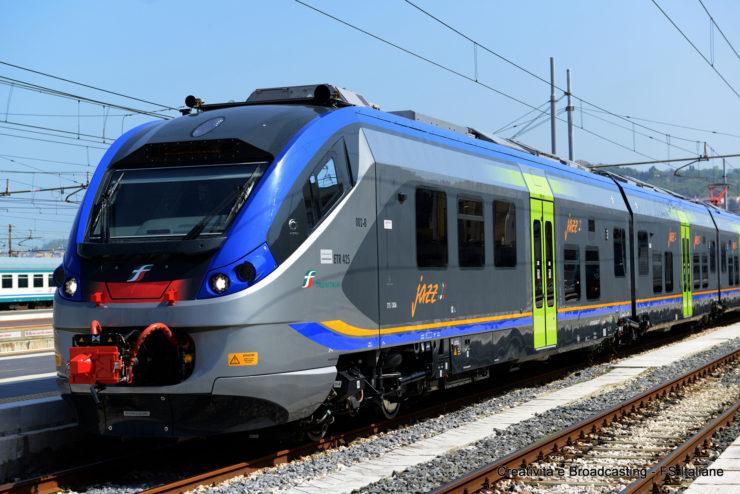 Sciopero regionale del personale mobile di Trenitalia