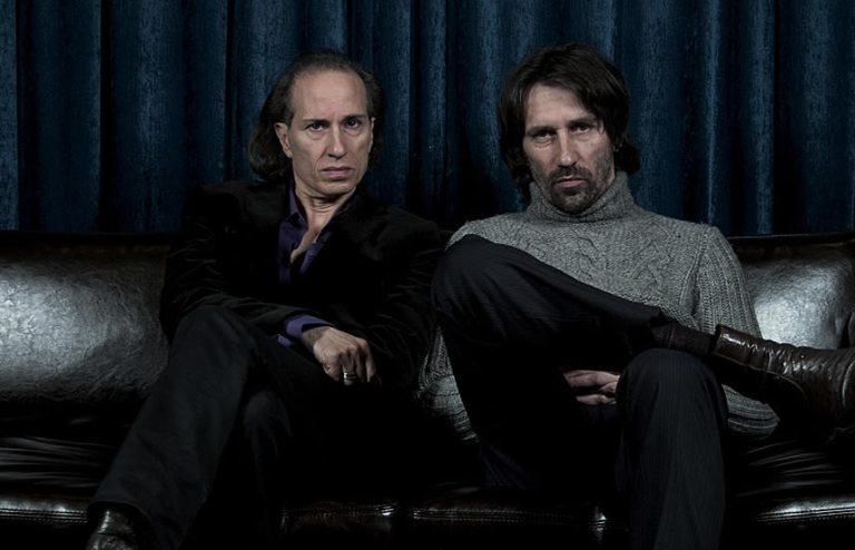 """""""Ex Live"""", Cristiano Godano con Giancarlo Onorato al Sonar"""