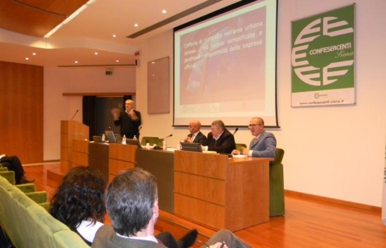 """Il lato """"sharing"""" dell'offerta ricettiva a Siena secondo Confesercenti"""