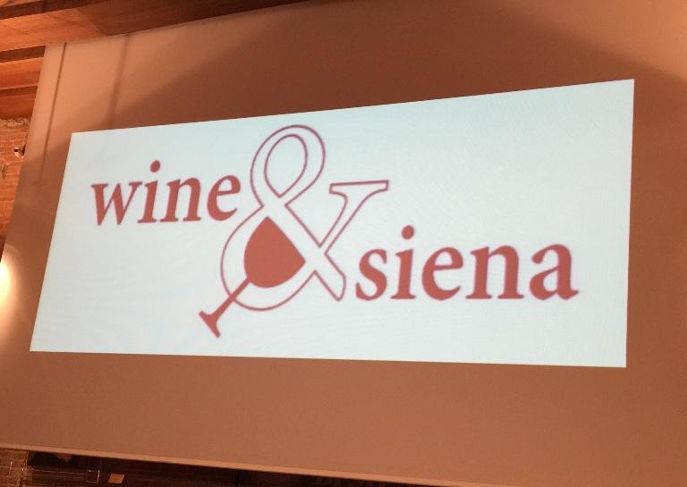 winesiena Home Page
