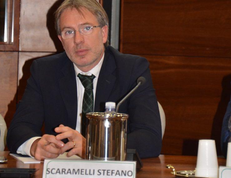 """Scaramelli (PD) su Nottola: """"Da Marchetti mero linciaggio mediatico"""""""