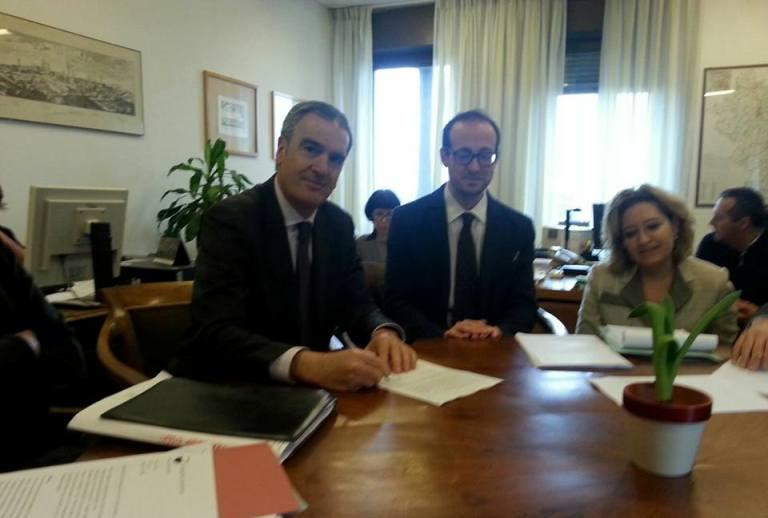 Comune e Tribunale di Siena insieme per garantire la manutenzione degli uffici giudiziari