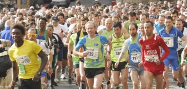"""Terre di Siena Ultramarathon:""""La corsa. L'esperto risponde"""""""