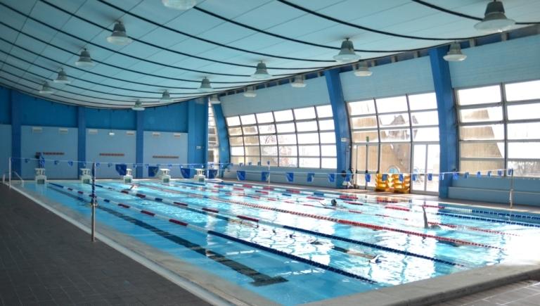 Corsi di nuoto gratis per tutti i bambini della scuola - Piscina comunale levico terme ...