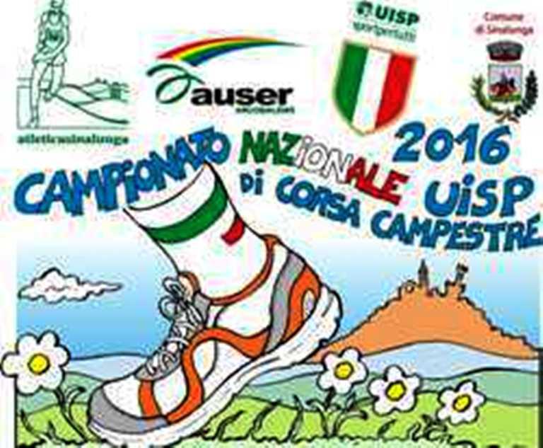 Sinalunga, per una domenica, capitale italiana della corsa campestre