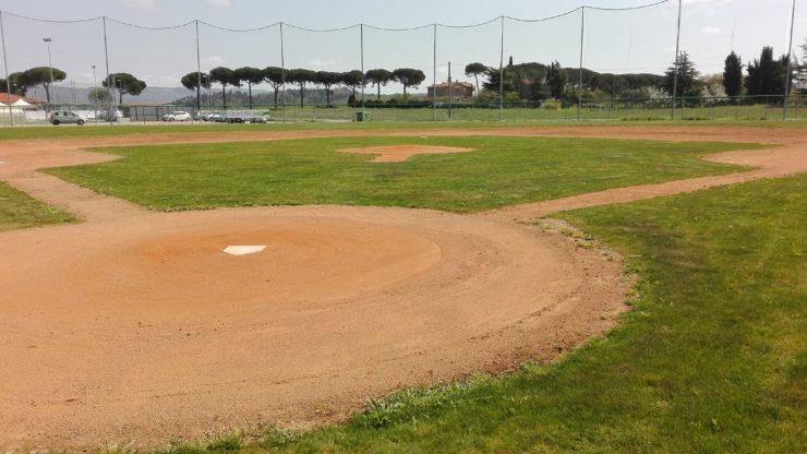 Baseball: Siena iscritta alla serie C