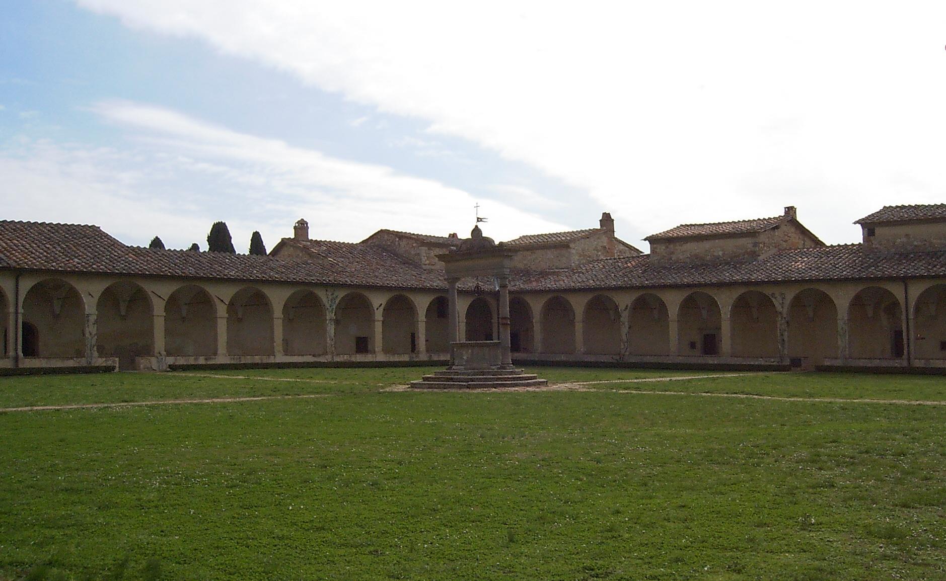 Scompenso cardiaco: convegno alla Certosa di Pontignano