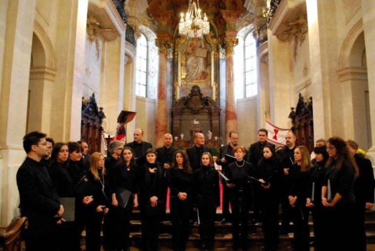 Musica corale a Poggibonsi: due giorni di musica in San Lorenzo