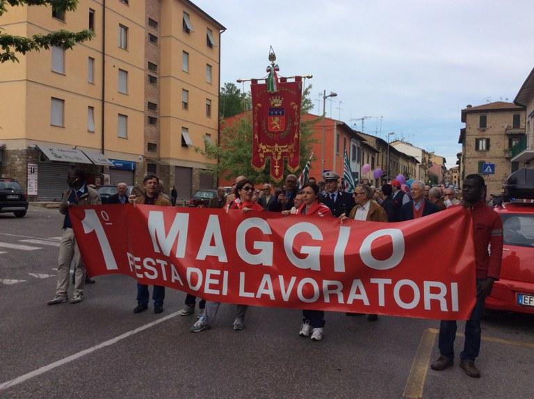 1° maggio: le manifestazioni CGIL, CISL e UIL in provincia di Siena