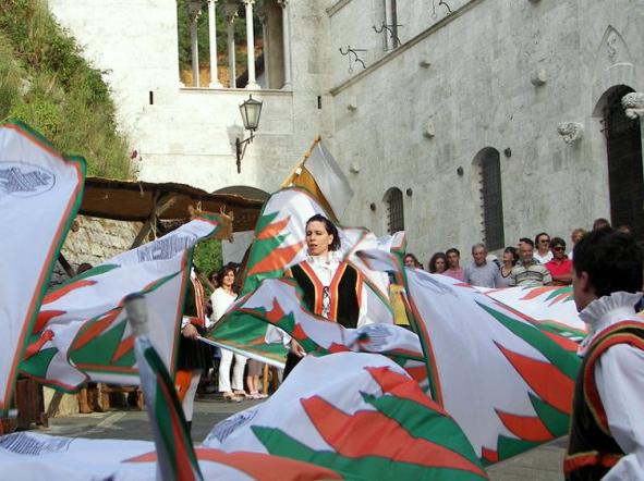 E' la settimana del Serremaggio: eventi nel castello tra cultura, musica e gusto
