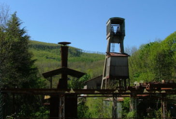 Amiata: un corso per valorizzare la didattica delle miniere