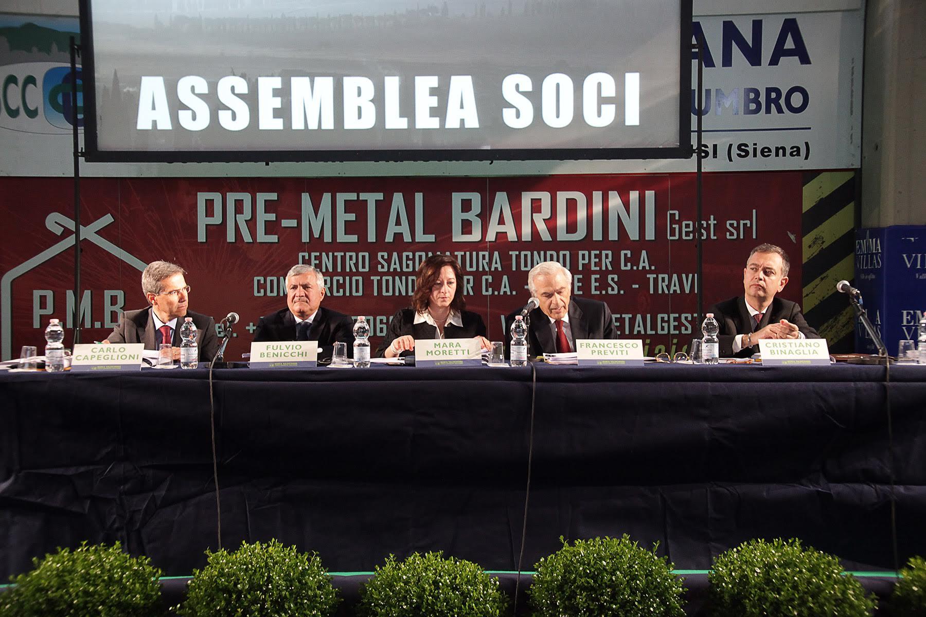 cfb1e566d2 I Soci di Banca Valdichiana Credito Cooperativo Tosco Umbro sono chiamati ad  un nuovo importante appuntamento. Dopo l'Assemblea straordinaria di  domenica ...