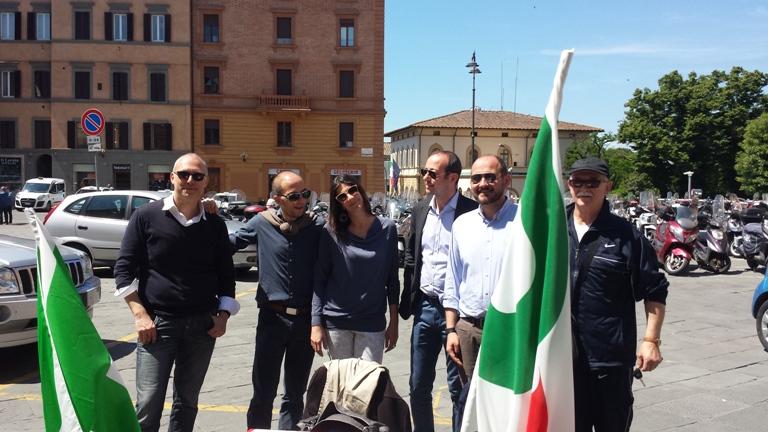 """Dallai (Pd): """"Un Sì al Referendum costituzionale per un'Italia più moderna"""""""