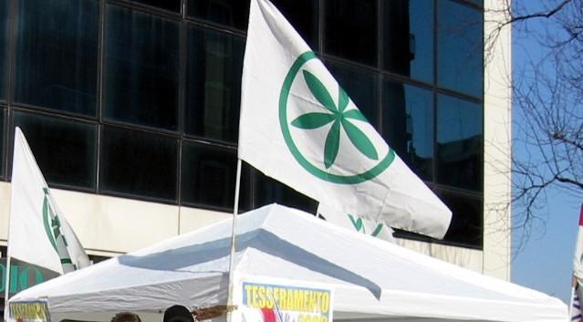 La Lega Toscana organizza un fine settimana sotto i gazebo
