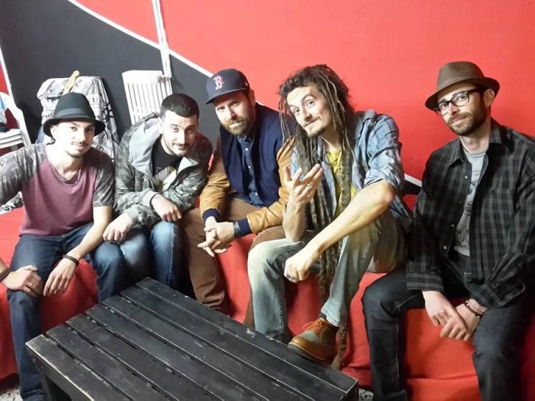 Quartiere Coffe e Soul Rockers, reggae night alla Corte dei Miracoli