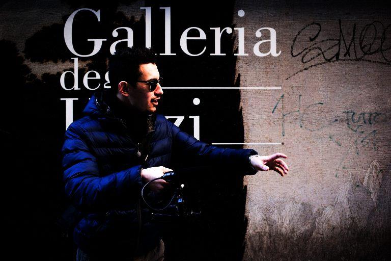 """Arriva """"Dirty Sugar"""", il primo cortometraggio di Francesco Rossi"""