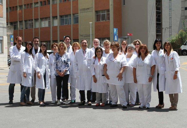 Settimana Mondiale della Tiroide: screening gratuito alle Scotte