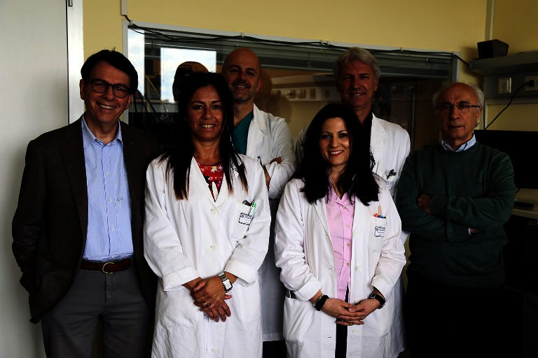 Effettuato a Siena il primo intervento in Toscana di stereo-elettroencefalografia