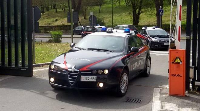 Carabinieri e contrade insieme contro le truffe ai danni dei più deboli