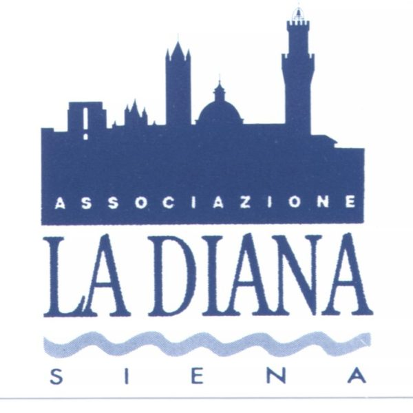 Cena degli auguri per l'Associazione La Diana