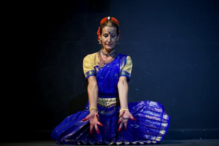 Alla CdM spettacolo di fine anno di danza indiana e contemporanea