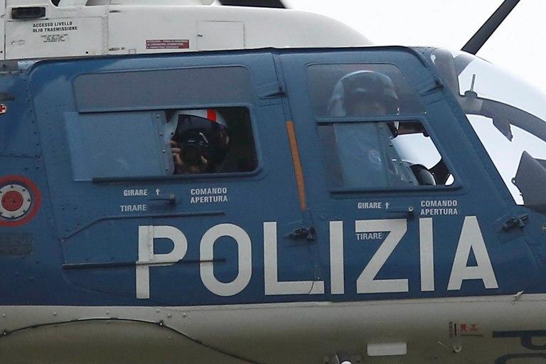 Controlli della Polizia in città