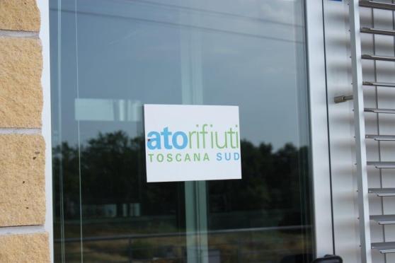 """Ato Toscana Sud: """"Trasferimento rifiuti interambito: una proposta alla Regione"""""""