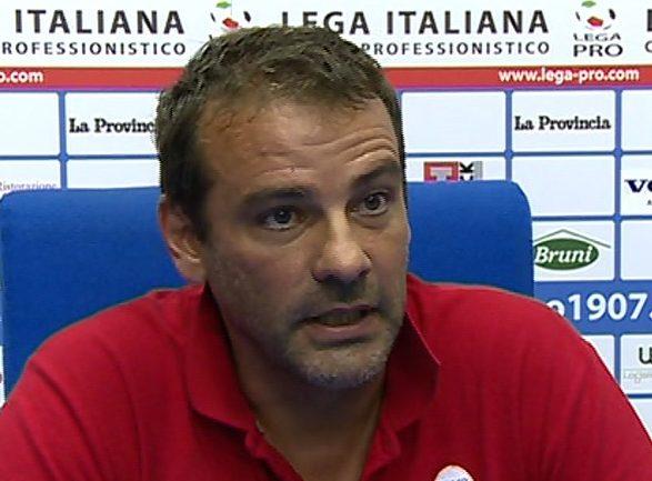 "Colella: ""A Pontedera faremo la nostra partita"""