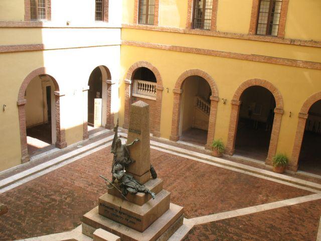 Innovazione didattica nelle Università: l'ateneo senese a Bari