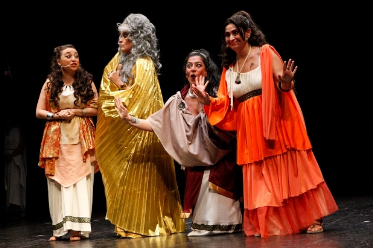 Narciso Teatro Rozzi 25 Home Page