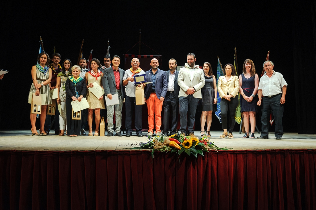 Premiati A Tavola 2015 1 Home Page