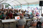 Da Roccalbegna parte il dissenso per l'industrializzazione geotermica
