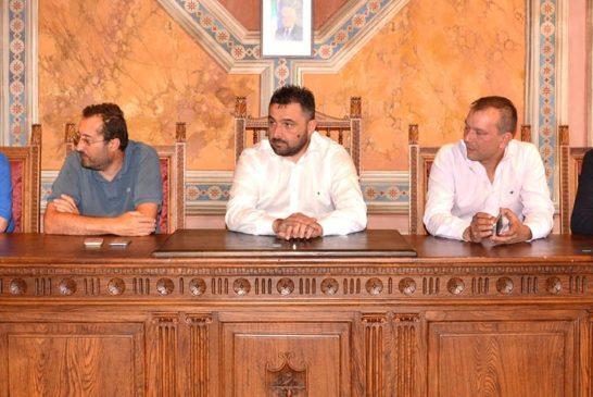 foto sindaco Chiusi Montepulciano Sarteano 546x365 Home Page