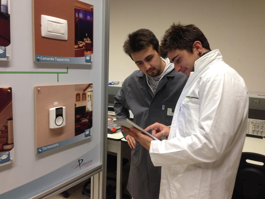laboratori Home Page