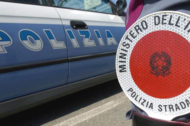 Giornata della sicurezza stradale:la Polizia va nelle scuole