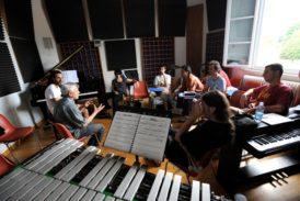 "Siena palcoscenico per ""Europe Jazz Young"""