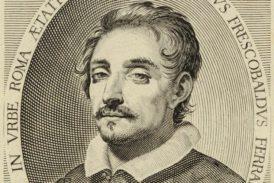Girolamo Frescobaldi 1583 1643 engraving by Claude Mellan 1619 274x183 Home Page