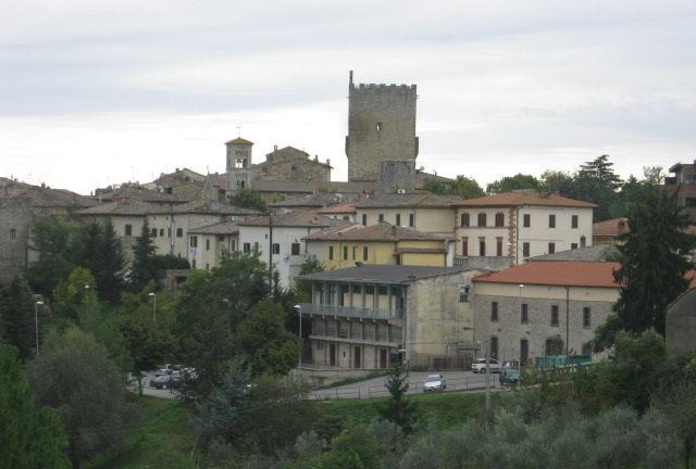 Si riunisce il Consiglio comunale di Castellina