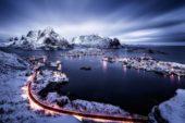 Foto che danno spettacolo: si alza il sipario sull'Art Photo Travel