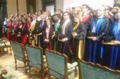 L'Università di Siena ha accolto i nuovi docenti
