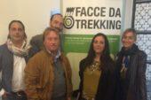 A Siena quattro giorni di eventi per festeggiare il Trekking urbano